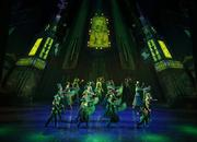 The Wizard of Oz: April 8-13, 2014