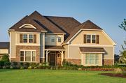 Located in the Mill Ridge community in Fuquay-Varina, Savvy Homes has built a 3,391-square-foot home priced at $307,500.