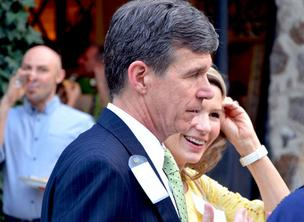 Attorney General Roy Cooper is challenging Duke's rate request.