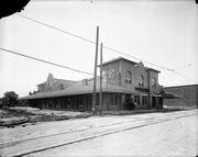 City Market was a lot more spacious back in 1914 when this shot was taken.