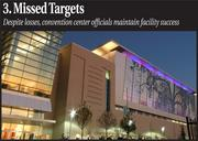 Why I liked this story:The Raleigh Convention Center finances story was an interesting one. I remembered when the new convention center proponents were trying to sell the project to the Raleigh citizens; they cited studies showing how the center would perform in the next decade. So, we decided to check on it five years in. What we found may have surprised many of our print readers. While the income level has stayed the same, the expense side of the business has grown steadily. There is little doubt having a new convention center is good for Raleigh. But we also need to see the fiscal performance and how we can make it better. It is time for the community to join the conversation.Click here for the story.