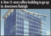 Why I liked this story:Dominion Realty Services' Andy Andrews is very quiet for an established commercial developer. So, when we got the break on the story that he is planning to revive the mothballed Charter Square project in downtown Raleigh, we wondered if downtown Raleigh construction is about to take off once again — but this time anchored by companies, not condo owners. The 11-story office building will be the first speculative building in a long time, but it looks like the investors have faith in Andrews, who also was a development partner in the RBC tower.Click here for the story.