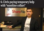 """Why I liked this story:At first, after reading the lede to this story, I wondered, """"What? Is that even legal?"""" But wait, there was a method to this madness, as the reporter explained the relationship between the Duke University entrepreneur and Citrix unit, ShareFile. Without a doubt, an interesting approach to offshoring, outsourcing, dualsourcing — whatever you may call it. What made this story even more potent is the fact that the Citrix unit has promised a lot of jobs for Raleigh in the coming years. We want to see how that effort progresses for the company, in light of this story.Click here for the story."""