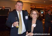 Mel King and Cindi Jolly represented Highmark Companies at the event.