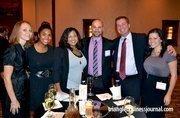 The Ignite Social Media team from left to right: Candice Wright, Nicole Wyche, Cassandra Clark, Rick Kupselaitis, Jim Tobin and Erin Ledbetter.