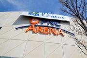 And now it's official... March 15, 2012 – the birth of PNC Arena.