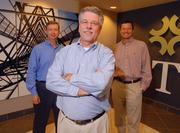 TowerCo., whose employees are pictured in this file photo, is one of this year's Best Places to Work winners.