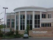 #2: Vance County (Pictured Vance County courthouse)Average Salary: $31,273Growth (2008-2011): 3.2%