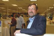 Workplace Options, whose Dean Debnam is pictured in this file photo, is one of the winners of the 2011 Best Places to Work awards.