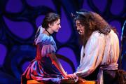 Beauty and the Beast: Oct. 8-13, 2013