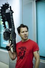 Cliff Bleszinski helped make
