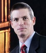 E. Allen West, CEO, Railinc Corp. (Cary)Final Four: Louisville, Ohio State, Kansas, IndianaChampion: Louisville