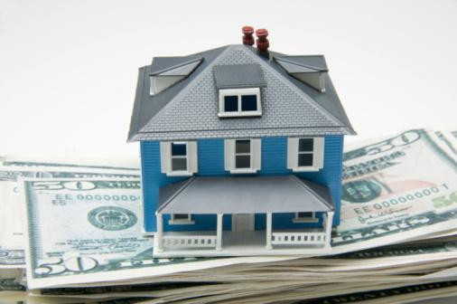 Real Estate Solutions is trying to raise $5 million to flip more houses.