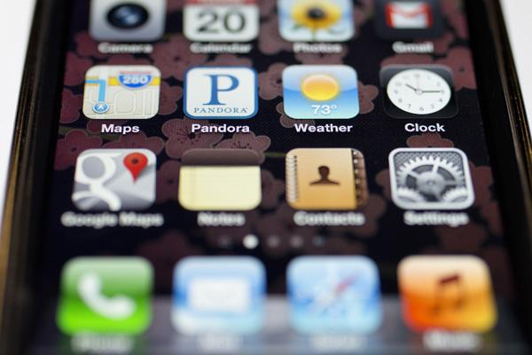 Payment Data Systems creates mobile app for iPhone, iPad and iPod touch.