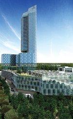 Rialto Capital closes on $4.2M Soleil Center site acquisition