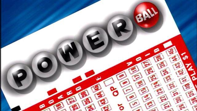 One ticket sold in California matched all six numbers to take the $425 million Powerball prize.