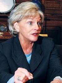 Gov. Bev Perdue should be happy with the report's findings.