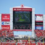 NCSU plans facelift with new fundraiser