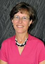 <strong>Laura</strong> Benson, Durham's Partnership for Children