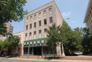 309 E. Chapel Hill St.  being eyed for 'Underground' space.