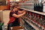 The ABC's of Liquor Sales