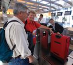 To avoid fees, travelers cram luggage full at RDU
