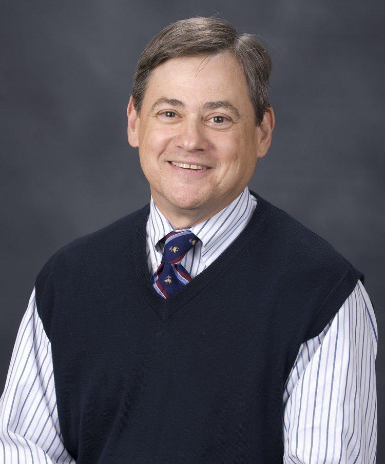 Ed Weinberg