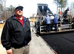 After extended swoon, costs for road building edging up