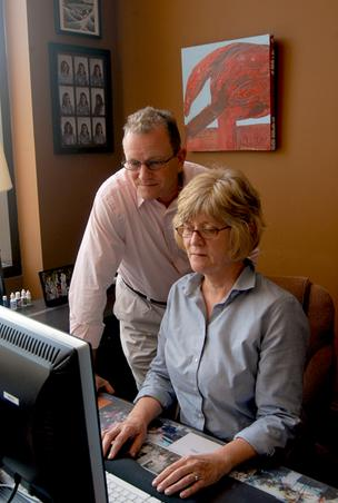 Bruce and Kathryn Olive say their employees are key to their success.