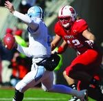 Football ticket sales brisk at NC State  while UNC struggles after NCAA sanctions