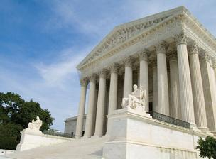 The U.S. Supreme Court starts a new term in October.