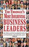 (G-K) Triangle's Most Influential Business Leaders
