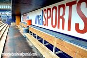 Come opening day, the dugout will be filled with players.