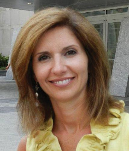 Tesa Oechsle  oversees finances for Lord Corp.