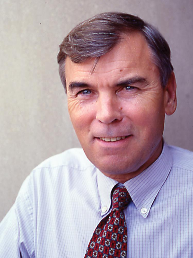 Dr. Richard C. Boucher