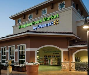Wal-Mart plans to open Neighborhood Market stores in Morrisville and in Cary.