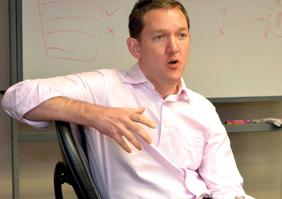 Jim Whitehurst-led Red Hat's acquisition of ManageIQ was one of the top M&A deals of 2012.
