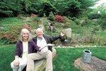 Chapel Hill duo design gardens to help people express 'inner needs'