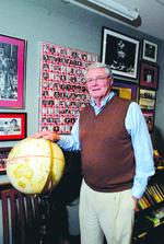 Raleigh Hall of Fame announces 2013 class
