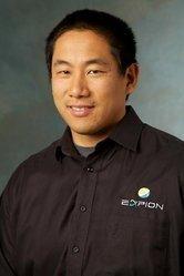 Albert Chou