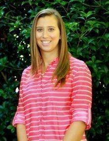 Andrea Bachrach