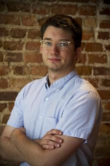 photo of Andrew Harrell