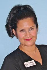 Annette Drury