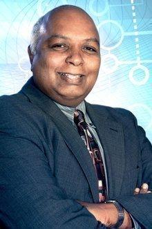 Ashok Krishnamurthy