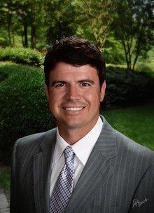 Blake Frazier