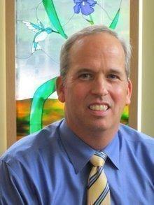 Boyd Wilson