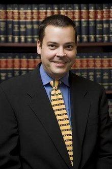 Bradley G. Inman