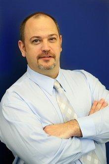 Carl Stupka