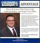 Chris Noyes