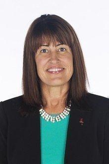 Cindy Vogler